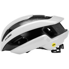 Cube Heron Helmet white